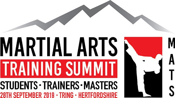 Martial Arts Training Summit 28th Sept 2019